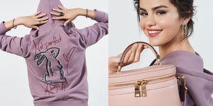 Coach, Selena Gomez, 包包, 聯名系列, 賽琳娜戈梅茲,台灣,價格,Coach 包, 衣服