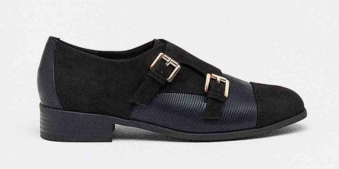 Zapato hebilla de Sfera