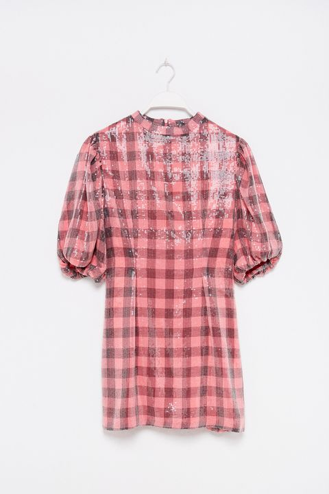 estilo de moda de 2019 seleccione para el más nuevo más popular Sfera vende un vestido de fiesta corto de lentejuelas para ...