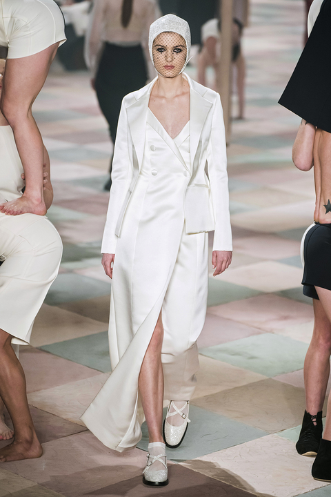 sfilate haute couture 2019