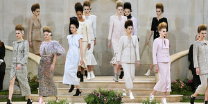 sfilate haute couture