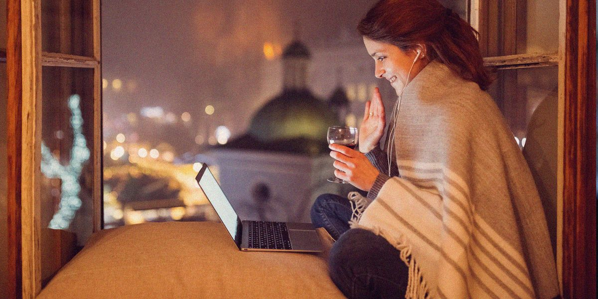 Gli Sfondi Virtuali Creativi Per Zoom Meet Teams E Skype