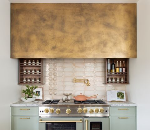 regan baker design kitchen