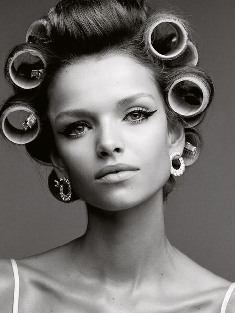 hair and beauty trends