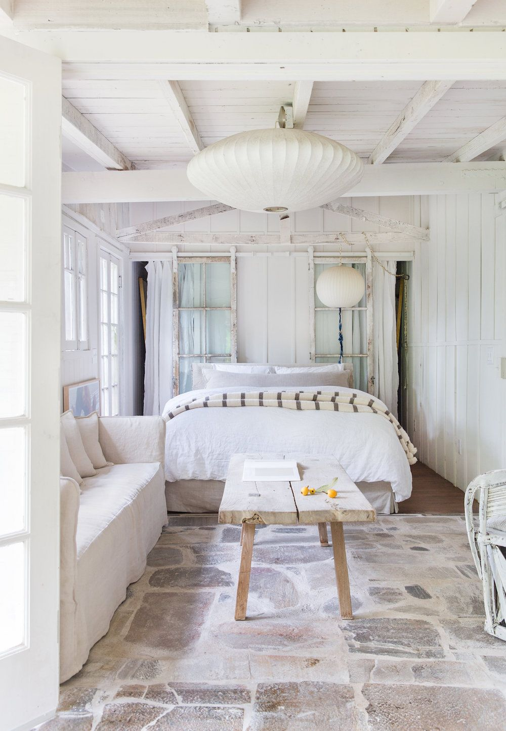 10 Best Shabby Chic Bedrooms - Modern Shabby Chic Decorating Ideas