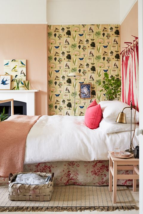 26 Best Shabby Chic Bedrooms - Modern Shabby Chic Decorating ...