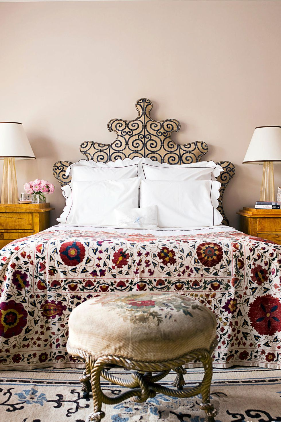 26 Best Shabby Chic Bedrooms Modern Shabby Chic Decorating Ideas