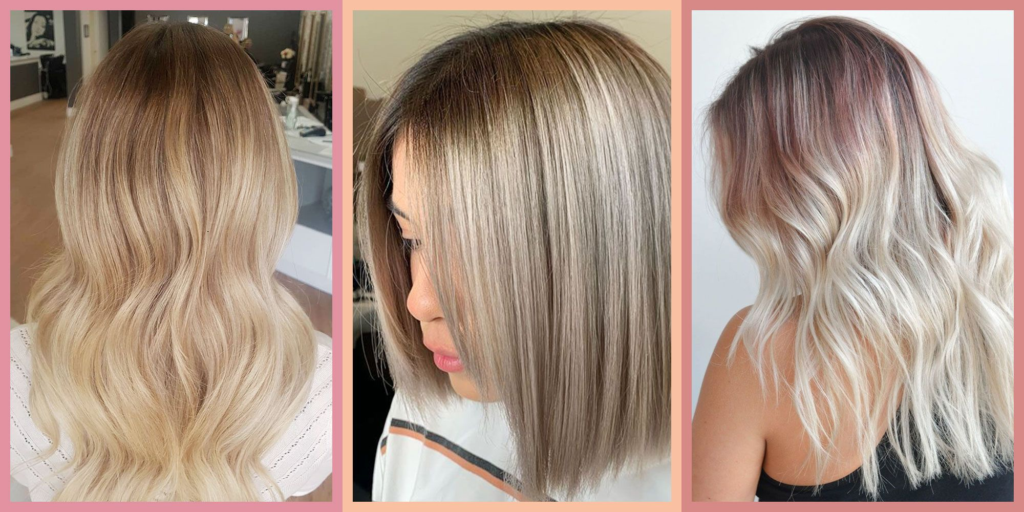 20 Shadow Root Hair Color Ideas That You'll Be Obsessed With