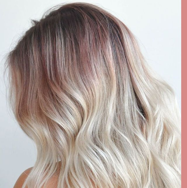 20 Shadow Root Hair Highlight Ideas For 2020 What Is Shadow Root Hair
