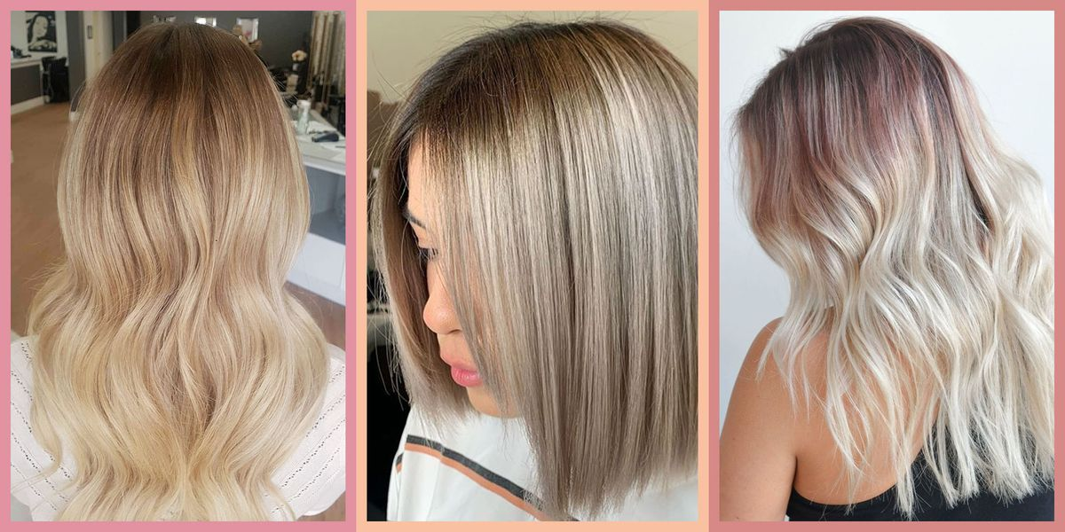 20 Shadow Root Hair Highlight Ideas for 2019 - What is ...