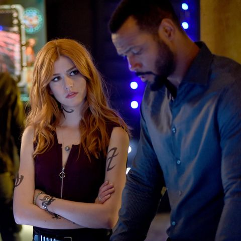 5 Fascinating Facts About The Shadowhunters Why