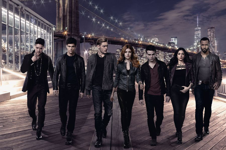 Shadowhunters' Finale Spoilers, Air Date, Cast News and More