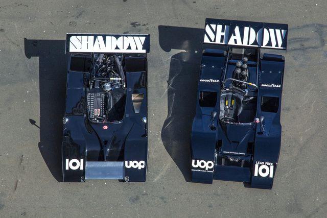 shadow race cars