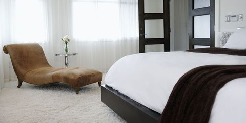 bedroom, furniture, room, bed, bed sheet, property, bed frame, interior design, mattress, bedding,