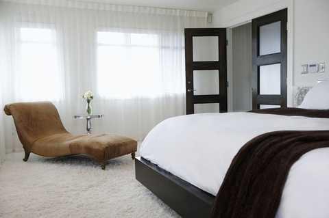 Bedroom, Furniture, Room, Bed, Bed sheet, Property, Bed frame, Interior design, Mattress, Bedding,