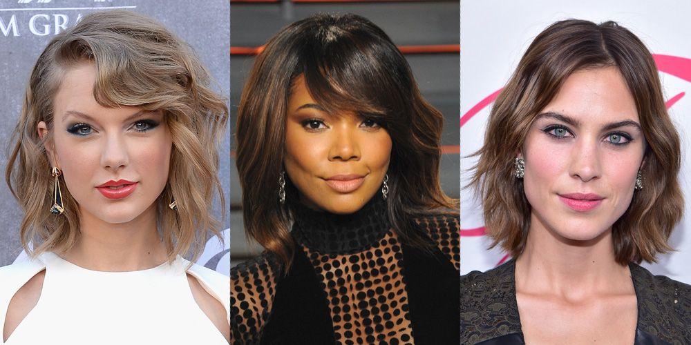 Mens Hairstyles 2019 Uk: 22 Best Shag Haircuts For Long, Short, Or Medium Length