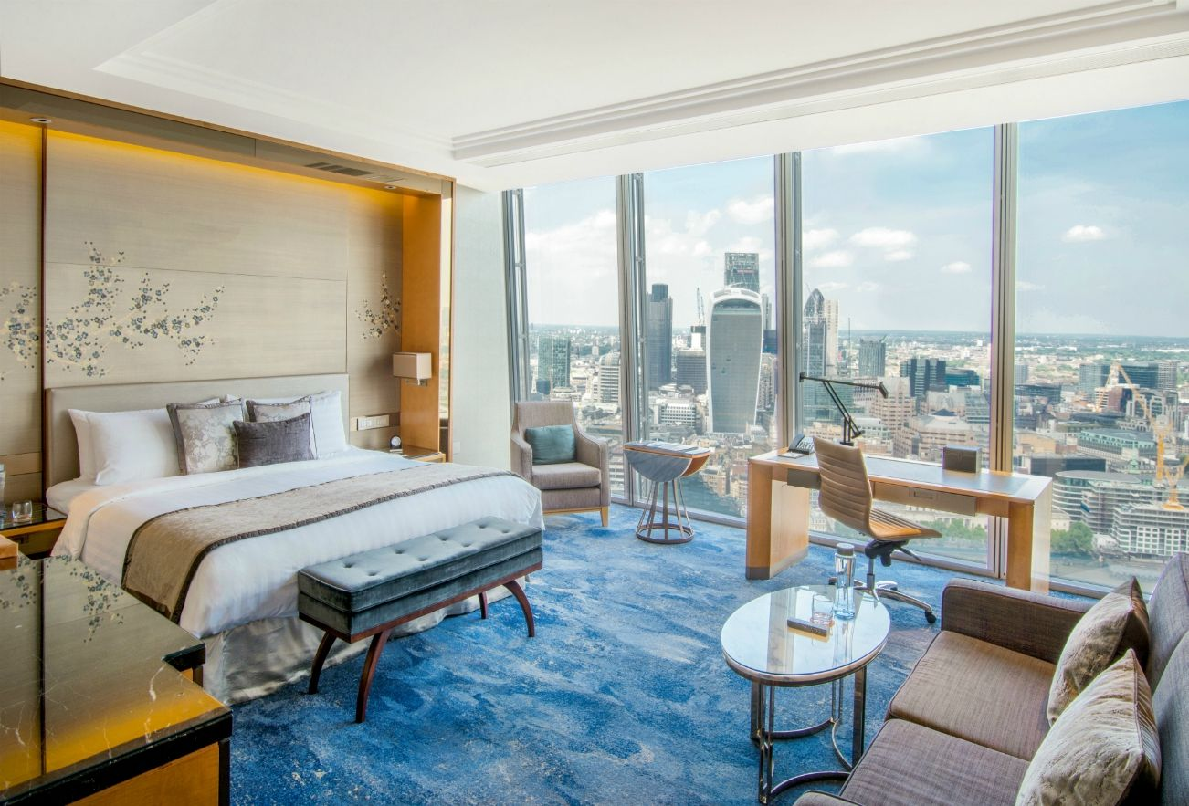Camere Dalbergo Più Belle Del Mondo : Le camere d albergo con la vista più bella del mondo