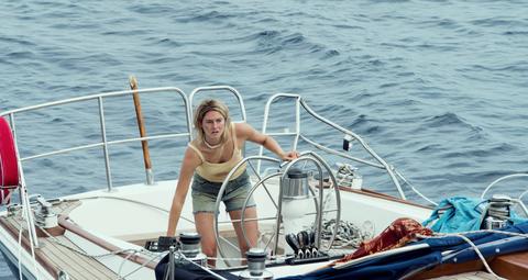 The True Story Of Adrift