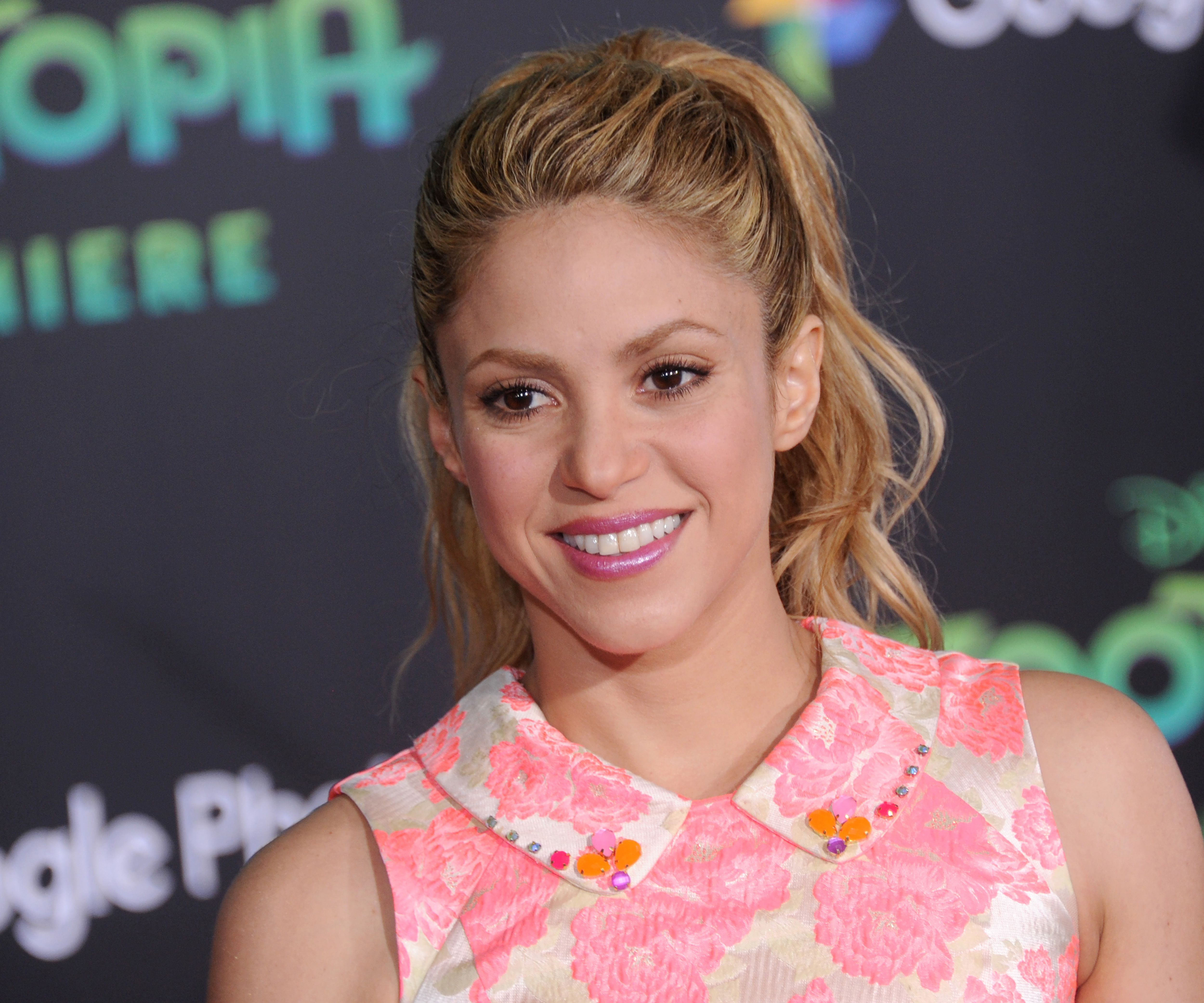 37 Shakira-Approved Health Habits You Can Totally Steal