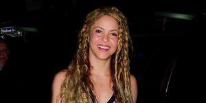 Shakira, El dorado tour, Shakira película