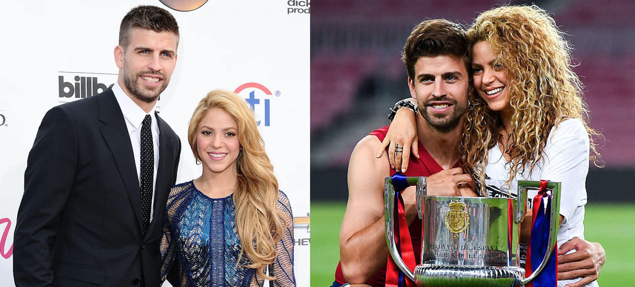 Who Is Shakira S Boyfriend Gerard Pique Who Is The Super Bowl Halftime Star Dating Or Is She Married