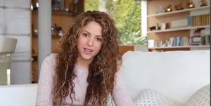Shakira,Shakira talento oculto,Shakira dibuja,Shakira pintura,Shakira hijos