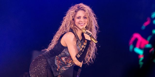 13 of the Best Shakira Songs to Rock Out to