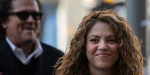 Shakira y Carlos Vives declaran por supuesto plagio en el tema 'La bicicleta'.