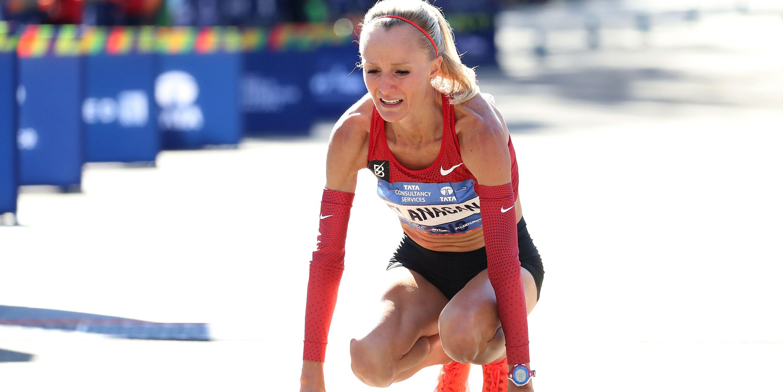 2018 TCS New York City Marathon