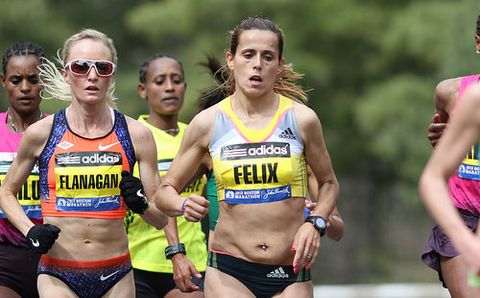 """Shalane Flanagan To Be Featured On """"60 Minutes"""""""