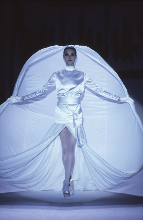 Tarlazzi - Runway - Ready To Wear Fall/Winter 1992-1993