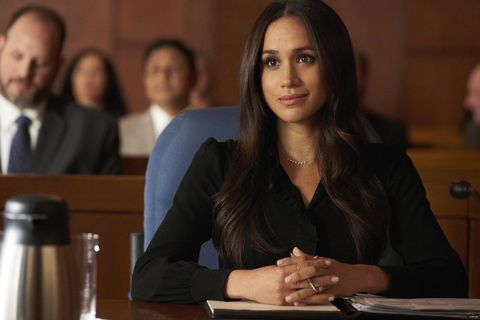 Everything You Need to Know About Meghan Markle's Lawsuit