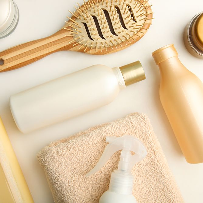 9 of the best sulphate-free shampoos