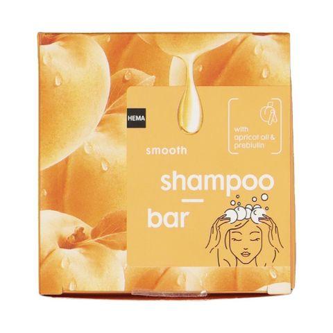 shampoo bar smooth hema