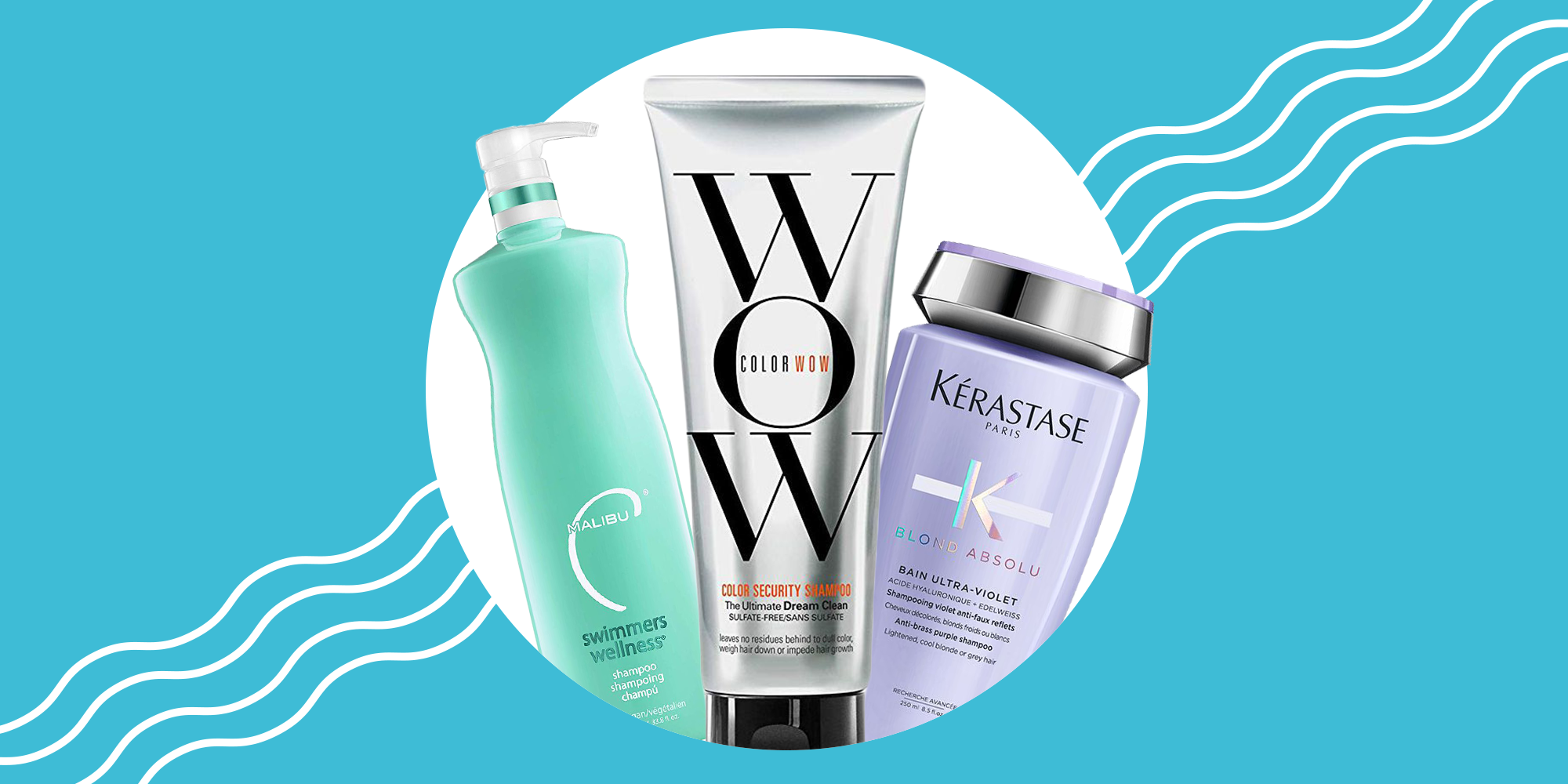 7 Best Shampoos To Get Chlorine Out Of Your Hair