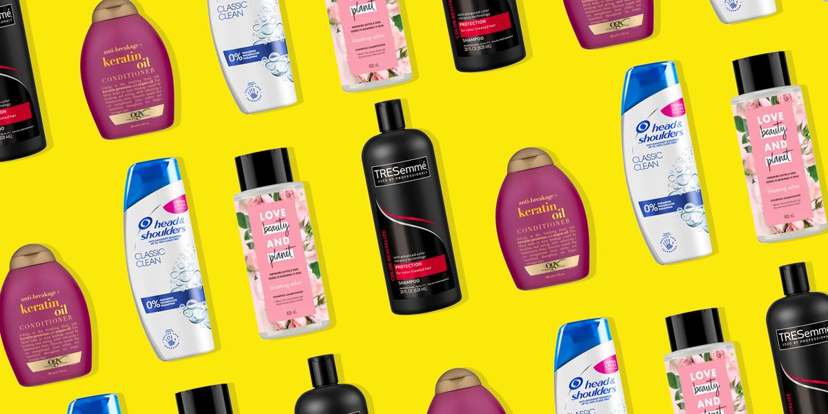 12 Best Drugstore Shampoos 2020 Under $10