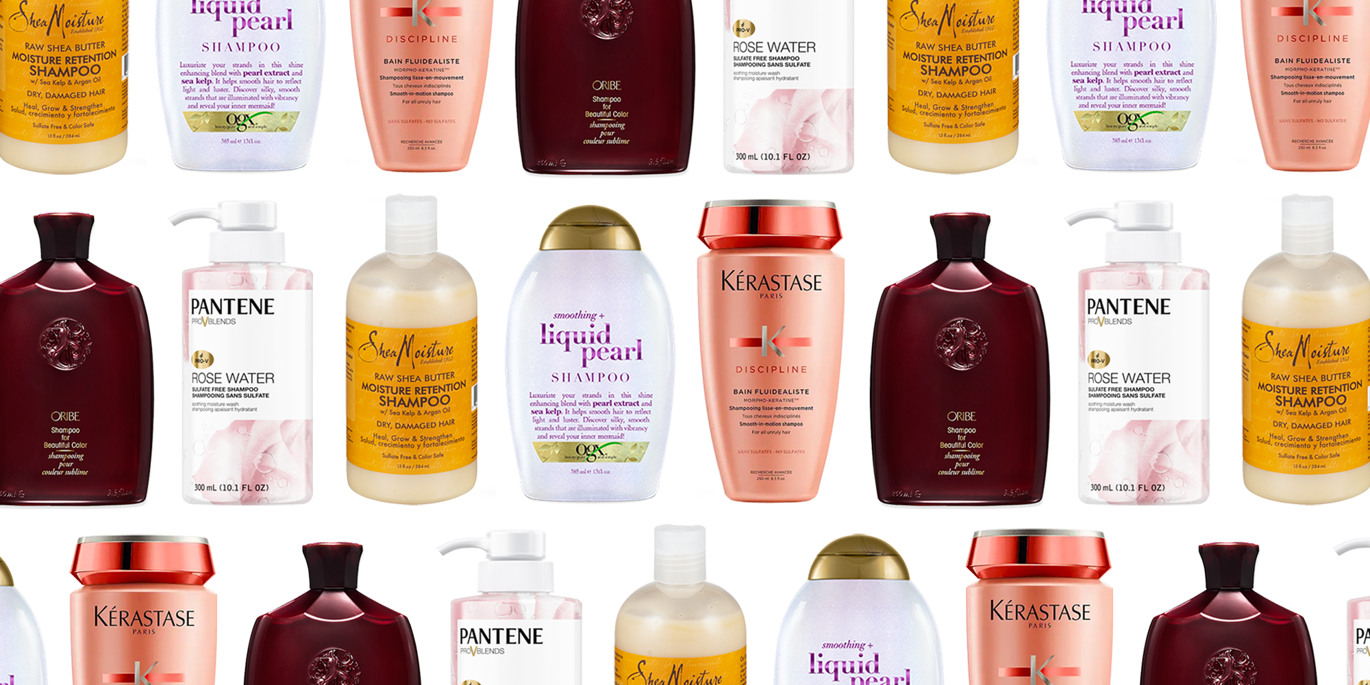 The Best Sulfate-Free Shampoo for Smooth, Shiny Hair