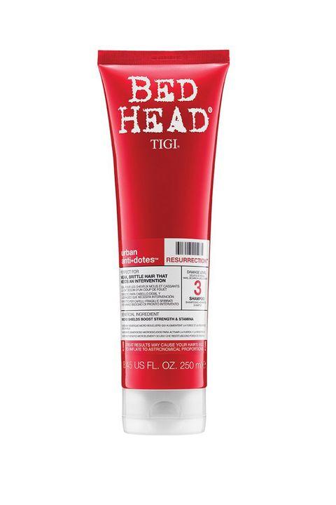 shampoo senza solfati