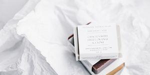 Shampoo solido in saponetta: la ricetta facile fai da te