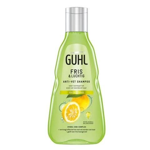 beste shampoo vet haar