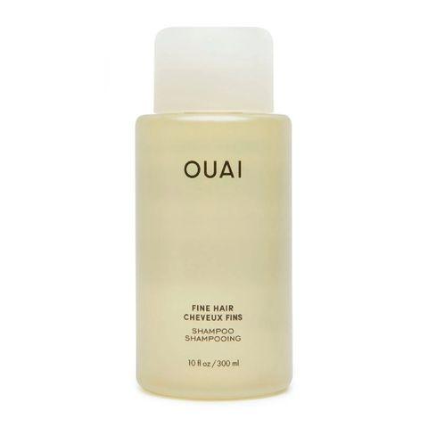 quai, shampoo