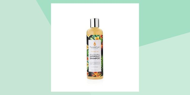 shampoo for coloured hair