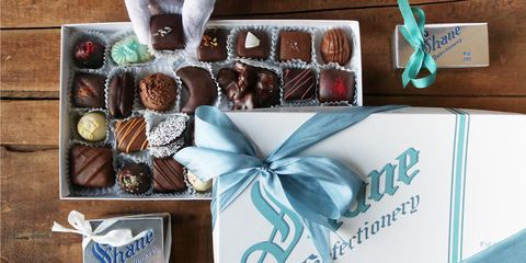 Shane Confectionery — Philadelphia, Pennsylvania