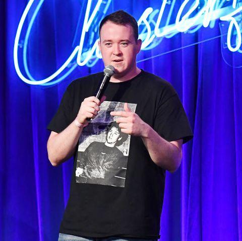 2019 Clusterfest -  Larkin Comedy Club – Day 1