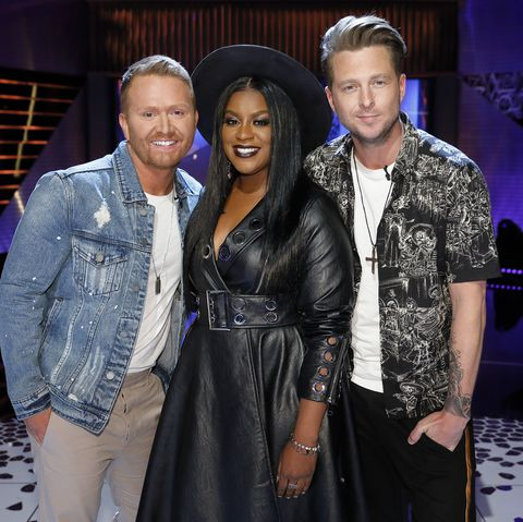 NBC's Songland Proves That Being Kind is Cool—and America Is Here for It