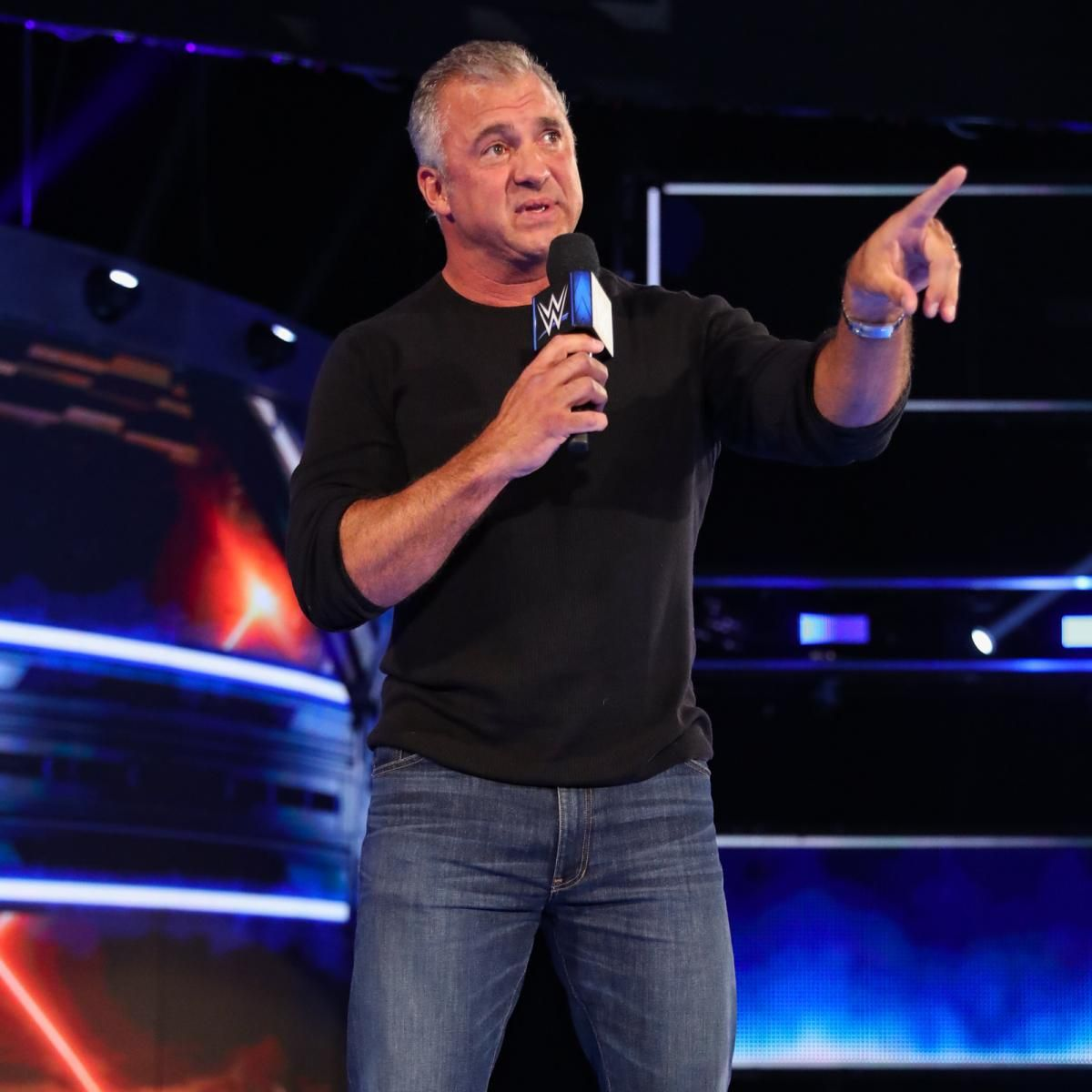 WWE SmackDown Live results: 4 things we learned as Shane McMahon vs Kevin Owens is far from over