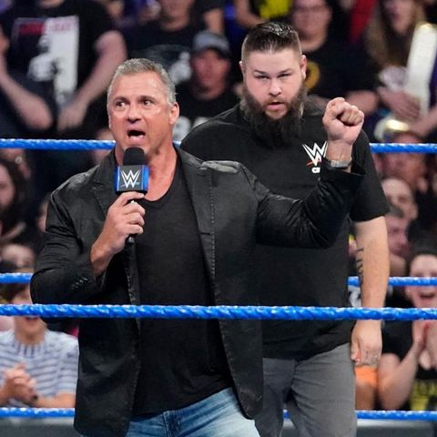 WWE SmackDown Live results: 4 things we learned as Kevin Owens stuns Shane McMahon