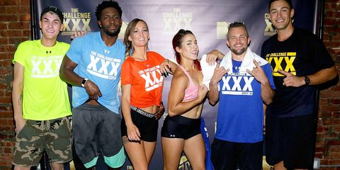 the challenge xxx ultimate fan experience
