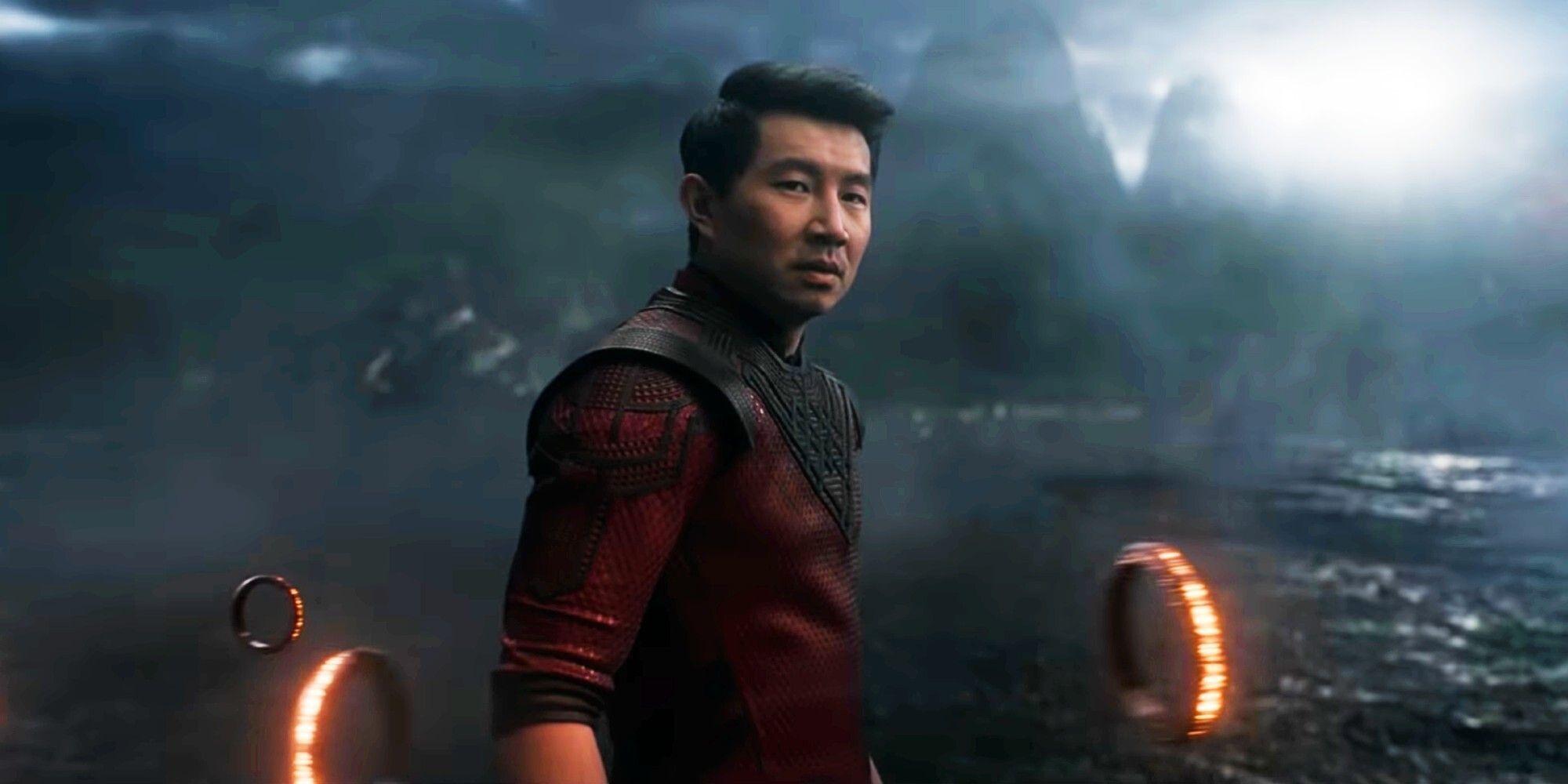 Shang Chi Sus Dos Escenas Post Creditos Explicadas