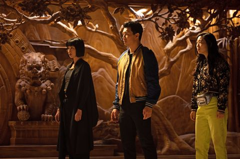 shang chi and the legend of the seven rings